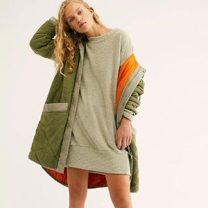 Free People Beach Harley Pullover